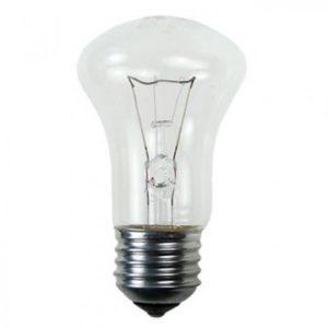 Лампа накаливания ЛОН 40W E27