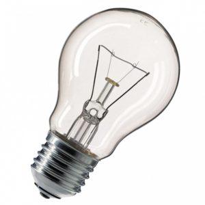 Лампа накаливания ЛОН 75W E27