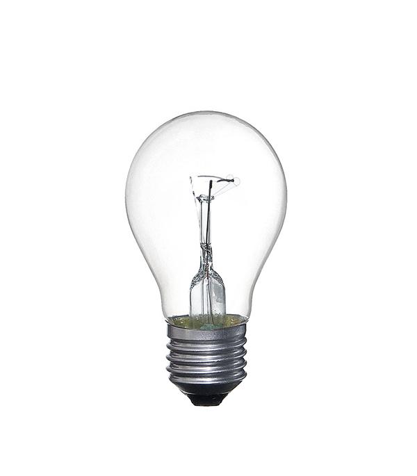 Лампа накаливания ЛОН 60W E27