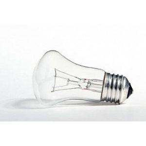 Лампа накаливания ЛОН 25W E27