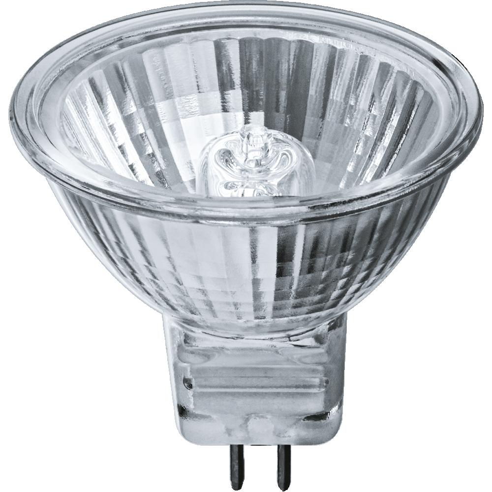 Лампа галогенная с отражателем NH-JCDR 50W G5.3 230V Navigator