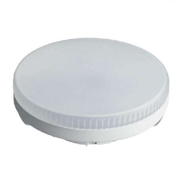 Лампа светодиодная ECO T75 таблетка 6Вт 230В 4000К GX53 IEK