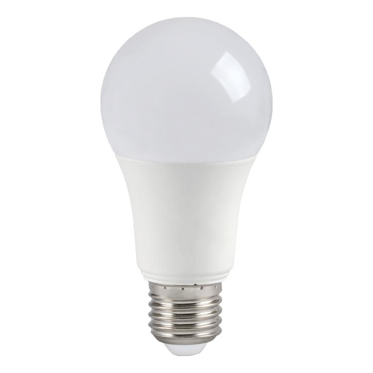 Лампа светодиодная ECO А60 шар 15Вт 230В 4000К Е27 IEK