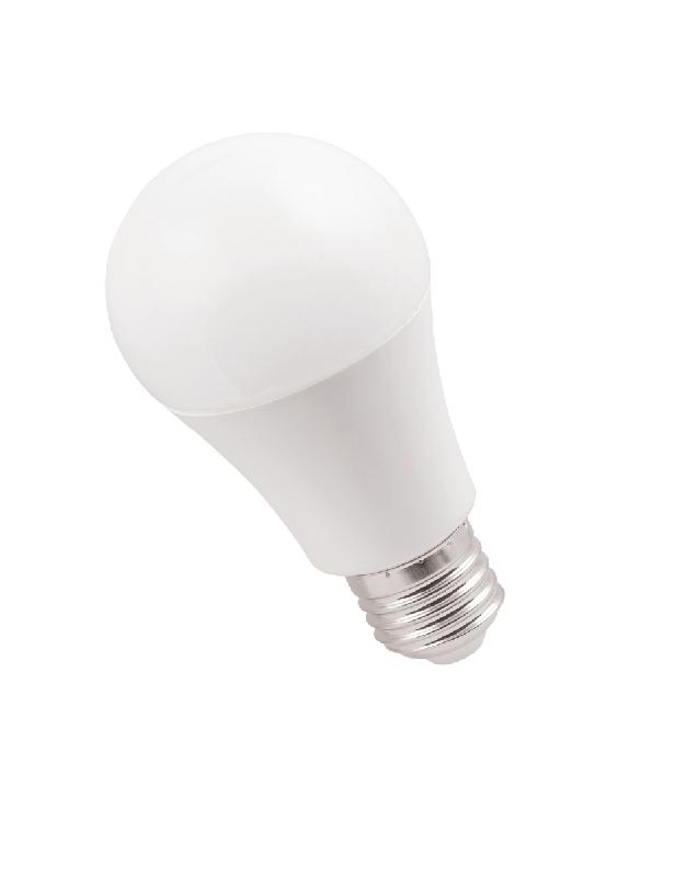 Лампа светодиодная ECO А60 шар 11Вт 230В 6500К Е27 IEK