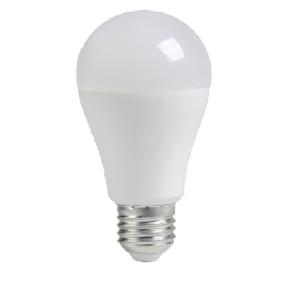 Лампа светодиодная ECO А60 шар 13Вт 230В 4000К Е27 IEK