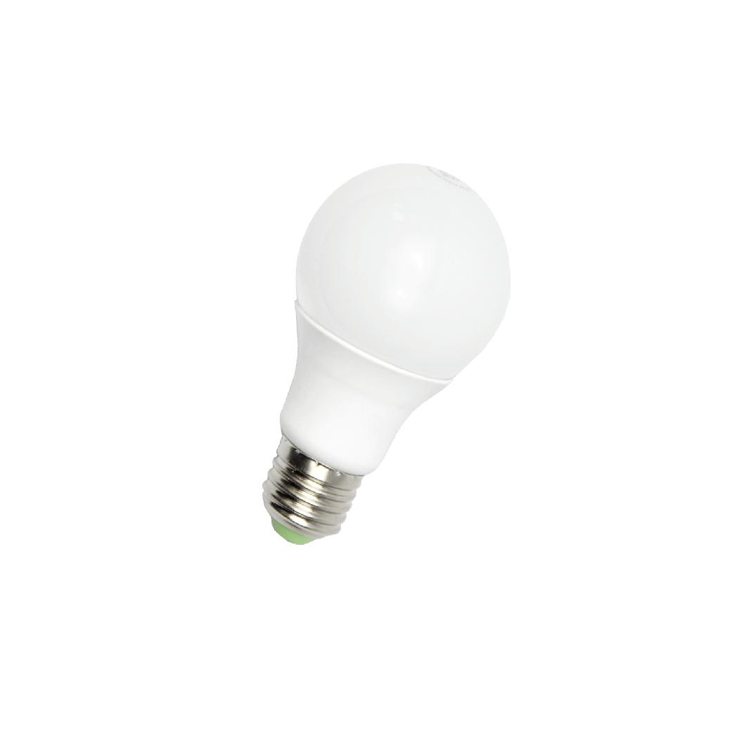 Лампа светодиодная ECO А60 шар 20Вт 230В 4000К Е27 IEK