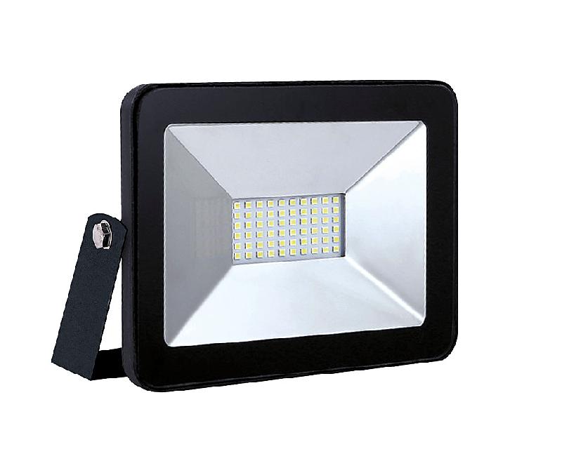 Прожектор светодиодный СДО-5 10Вт 230В 6500К 750Лм IP65 Серии PRO