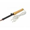 Паяльник ПД 220В 40Вт деревянная ручка (блистер) PROCONNECT