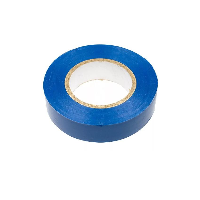 Изолента синяя 20м ПВХ 0,15*19мм
