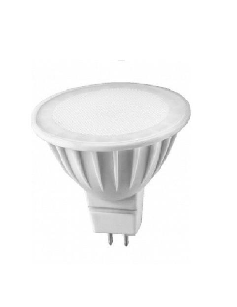 Лампа светодиодная ОLL-MR16-7-230-3K-GU5.3 ОНЛАЙТ