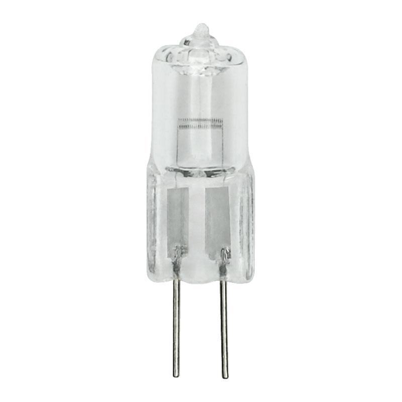 Лампа галогенная капсульная JCD 220V 35W G5.3