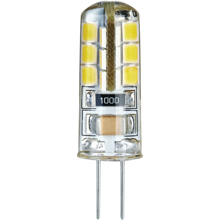 Лампа светодиодная NLL-S-G4-2.5-230-4K Navigator