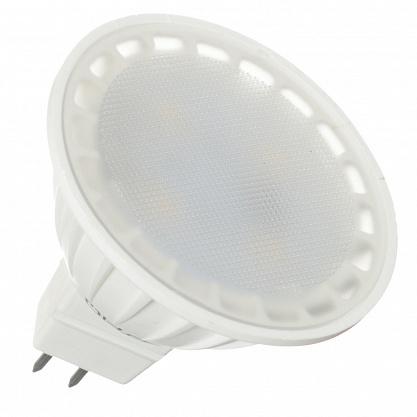 Лампа светодиодная ОLL-MR16-7-230-4K-GU5.3 ОНЛАЙТ
