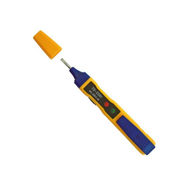 Отвертка-пробник ОП-2Э  (3х 140мм2)