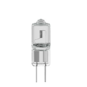 Лампа галогенная капсульная JC 12V 20W G4