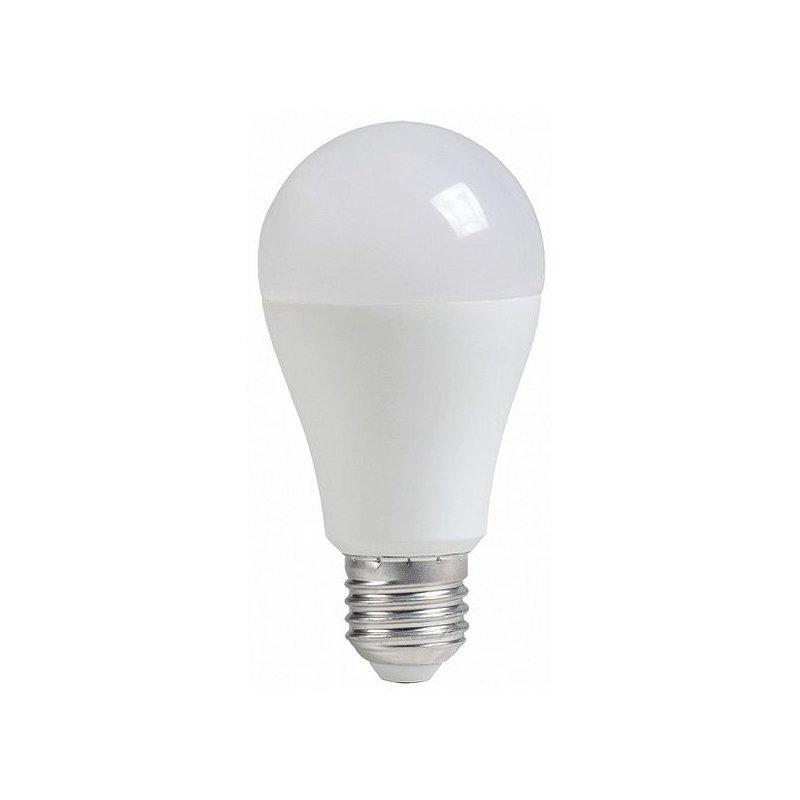 Лампа светодиодная ECO A60 шар 15Вт 230В 4000К Е27 IEK