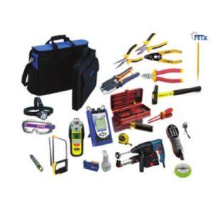 Инструменты и средства защиты