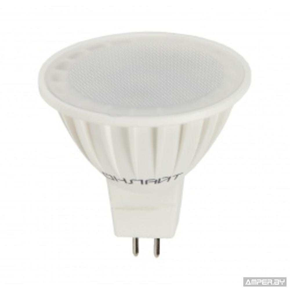 Лампа светодиодная OLL-MR16-7-230-3K-GU5.3 ОНЛАЙТ