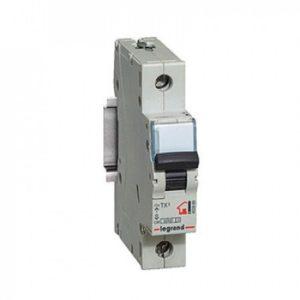 Автоматический выключатель RX3 C32A 4,5KA 1П С