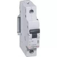 Автоматический выключатель RX3 C20A 4,5KA 1П С