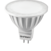 Лампа светодиодная OLL-MR16-10-230-4K-GU5.3 ОНЛАЙТ